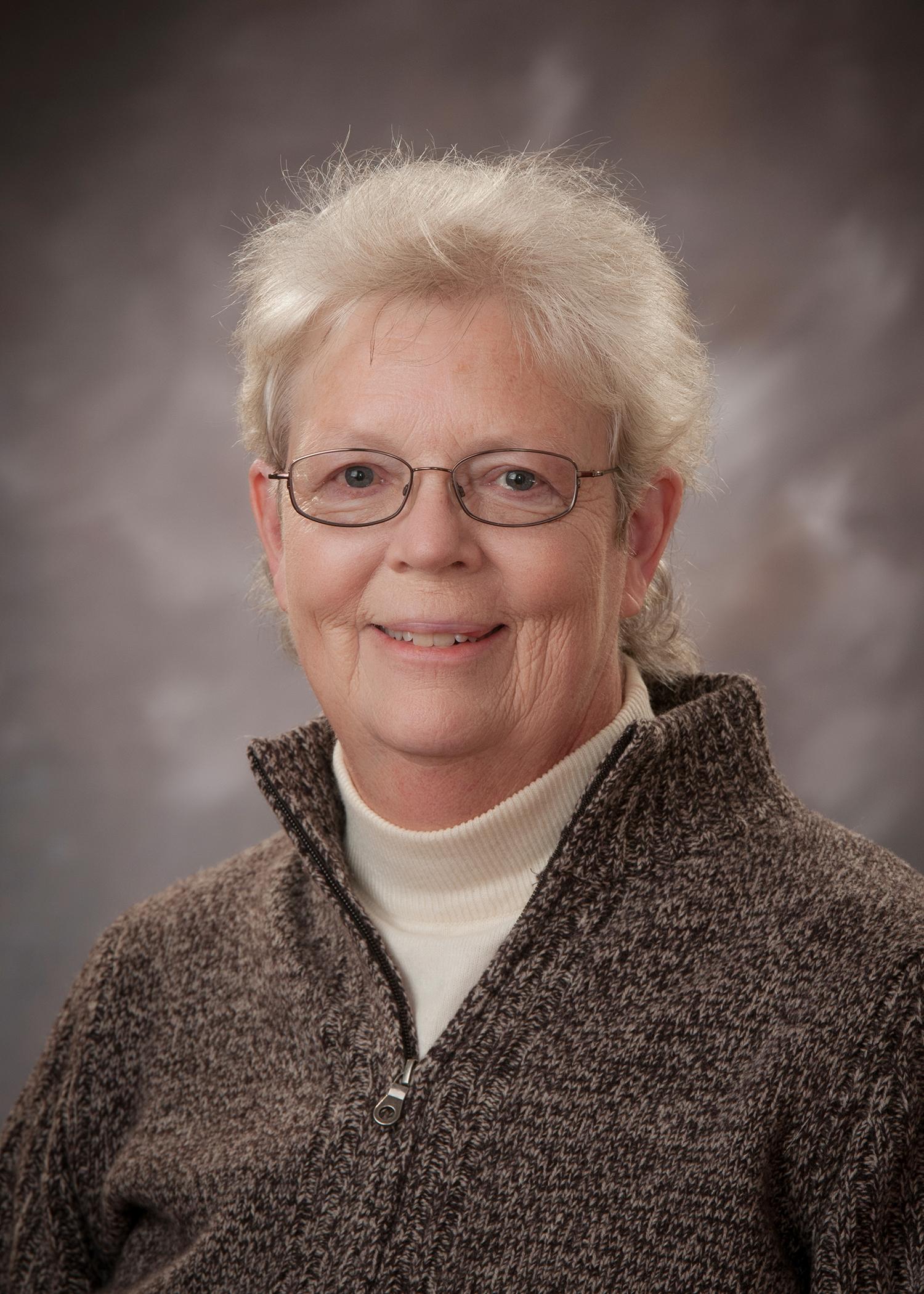 Gail Burruss
