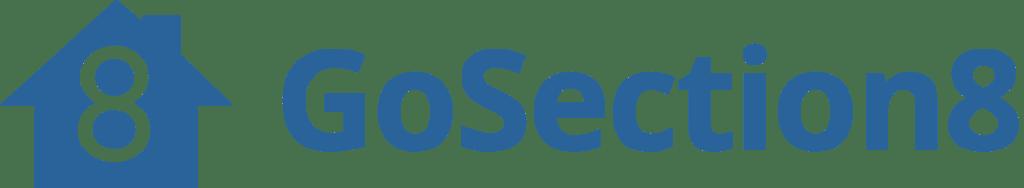GoSection8 logo