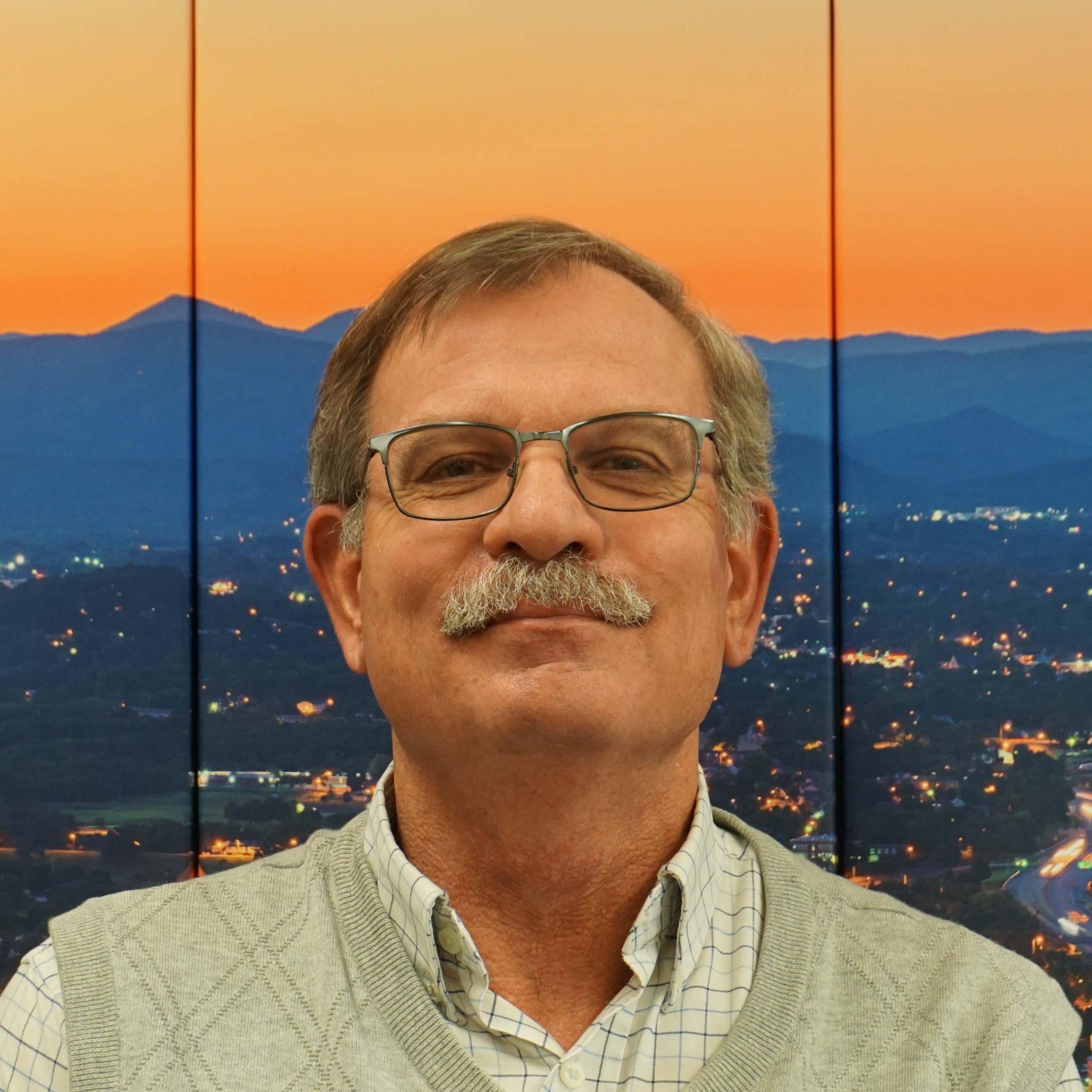 Joel Shank
